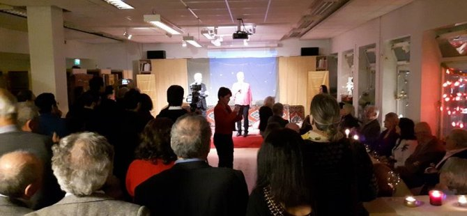 Swêd:Pirtûkxaneya Kurdî 20 salîya xwe pîroz kir