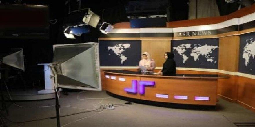 Rojnamegerên jin yên Afganî daxwaza alikariyê dikin
