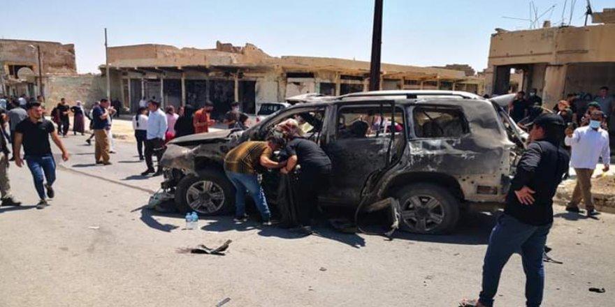 Iraq êrîşên Tirkiye û PKKê şermezar dike