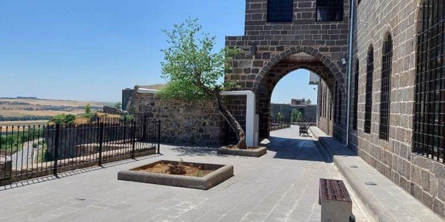 Wezareta Çandê ya Tirkîyê gora hikumdarê Merwaniyan tescîl nekir