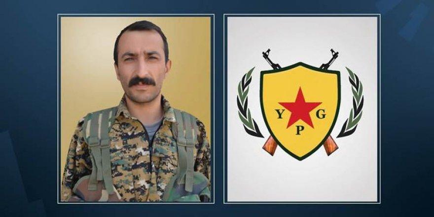 Fermandarê YPGê di êrişeke Tirkiyê de jiyana xwe ji dest da