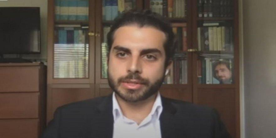 Berdevkê Ehmed Mesûd: Em sîstemek weke Herêma Kurdistanê dixwazin