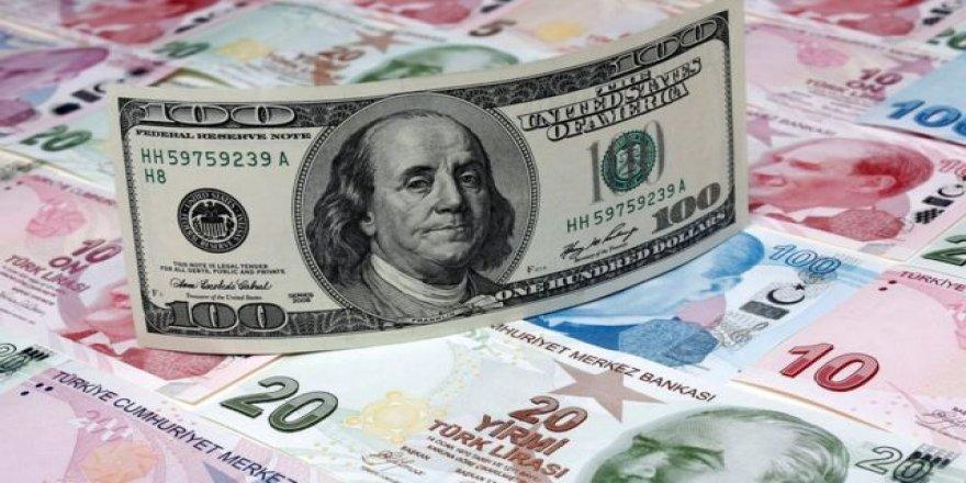 Deynê xezîneya Tirkiyê 240 milyar dolarî derbas kiriye