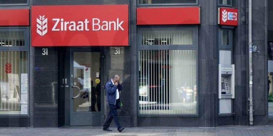 Almanyayê cezayek giran li bankayeke Tirkiyê birî