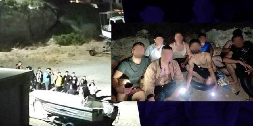 58 koçber Kurd li Yûnanê wenda ne