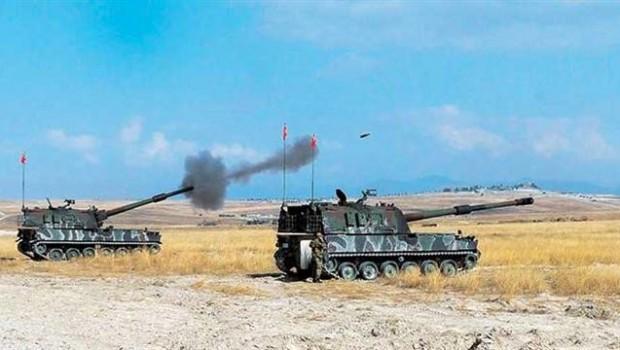 YPG û Arteşa Tirk li Îdlîbê bi hev çûn!