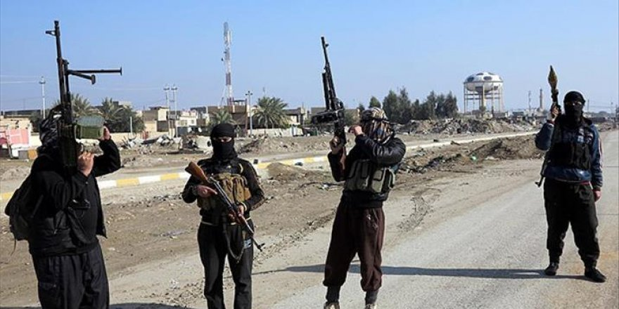 DAIŞ li Iraqê hîn jî xetereke jîndar e