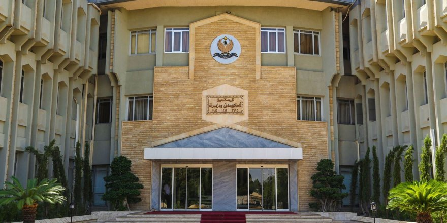 57 penaberên Kurd ji Sûriyê bo Hewlêrê têne vegerandin