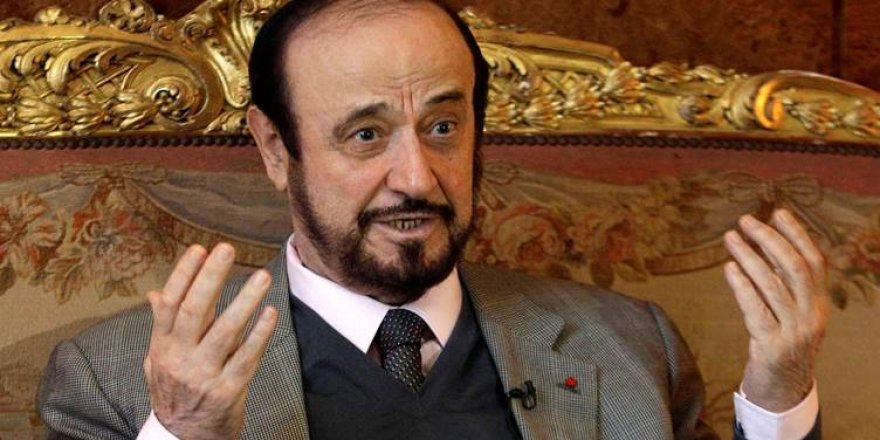 Dadweriya Fransayê Rifat Esed bi 4 salan ceza kir