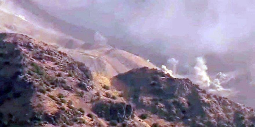 Rejîmê Îranî ewro zî Başûrê Kurdîstanî bombarduman kerd