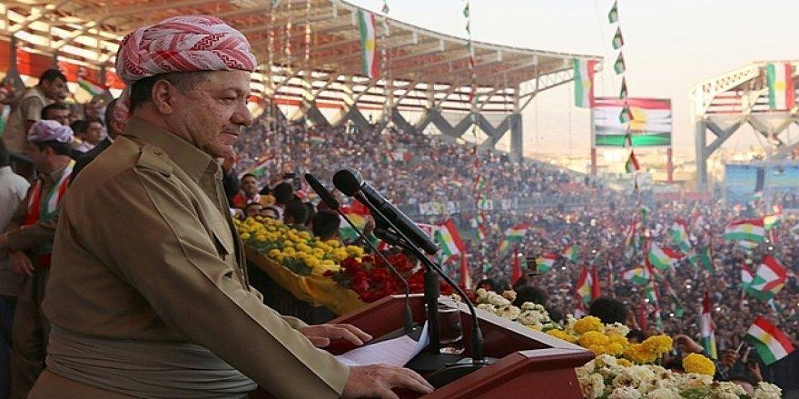 Serok Barzanî: Şoreşa Îlonê îrade û bawerî bi xwebûnê li mirovê kurd vegerand