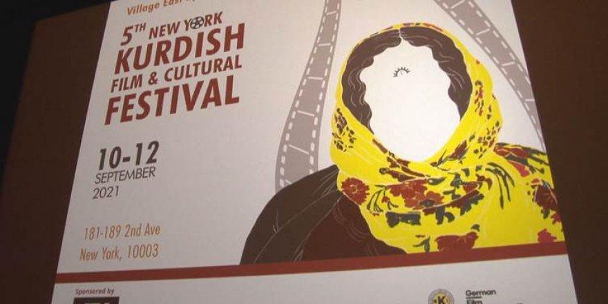 Festîvala Fîlm û Çanda Kurdî ya New Yorkê birêve diçe