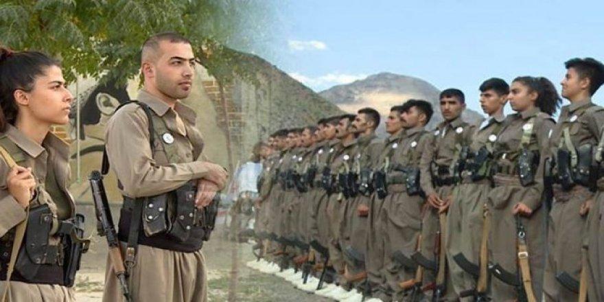 Îranê daxwaza 'bêçekkirin û bilez derxistina' partiyên Rojhilatê Kurdistanê kir