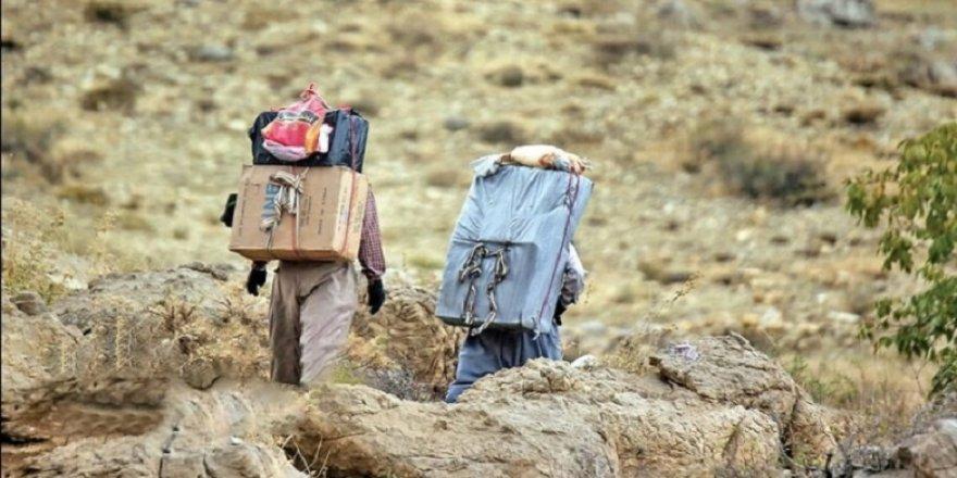 Li Rojhilatê Kurdistanê 2 kolber hatin kuştin