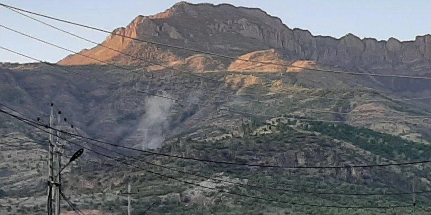Ji ber şerê PKK û artêşa Tirkiyê 800 gundên Herêma Kurdistanê vala bûne