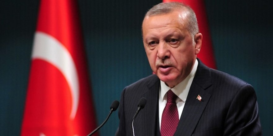 Erdogan li ser pirsa Kurd: Me ji mêj ve ev pirs çareser kir