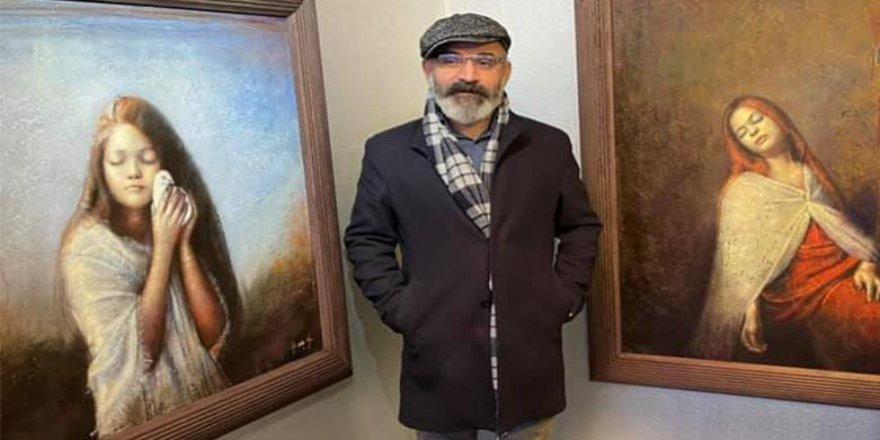 Wênesaz Yaşar: Ez Kurd im û bêyî kurdbûna xwe nikarim di hunerê de serkeftî bim