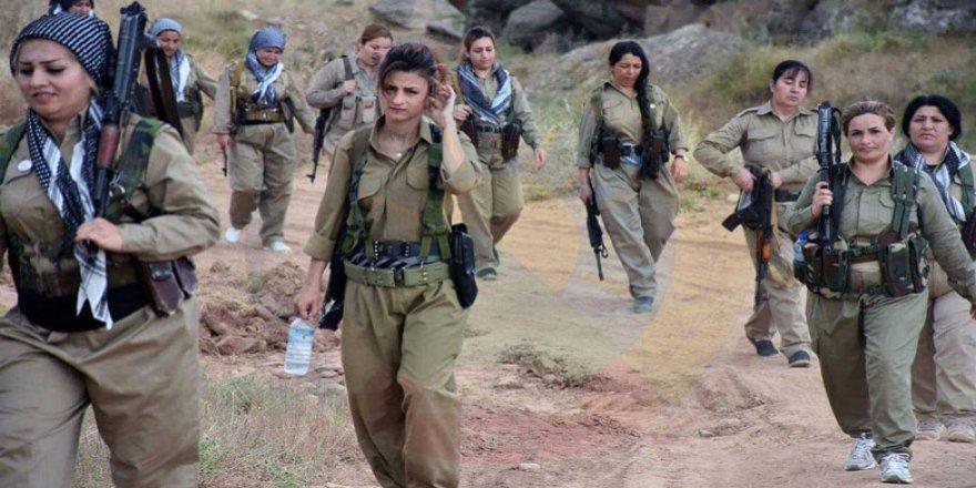 Îran: Me ji bo derxistina hizbên Rojhilatê Kurdistanê, bi Iraqê re rêkeftin çêkiriye