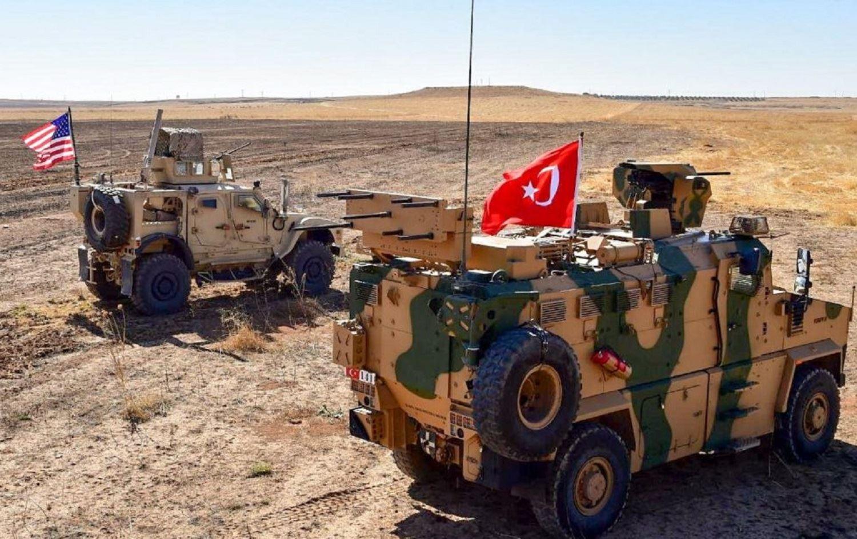 Tirkiyê nerazîbûn nîşanî nameya Biden a derbarê Rojava de da