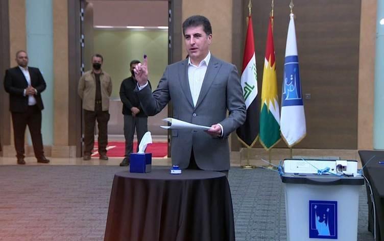 Nêçîrvan Barzanî: Divê hemû hêzên Kurdistanî li Bexdayê yekdeng bin