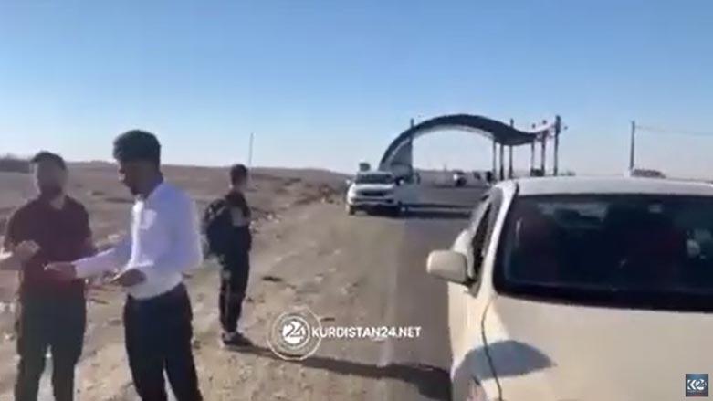 PKK rê nade dengdêr biçin li Şingalê deng bidin