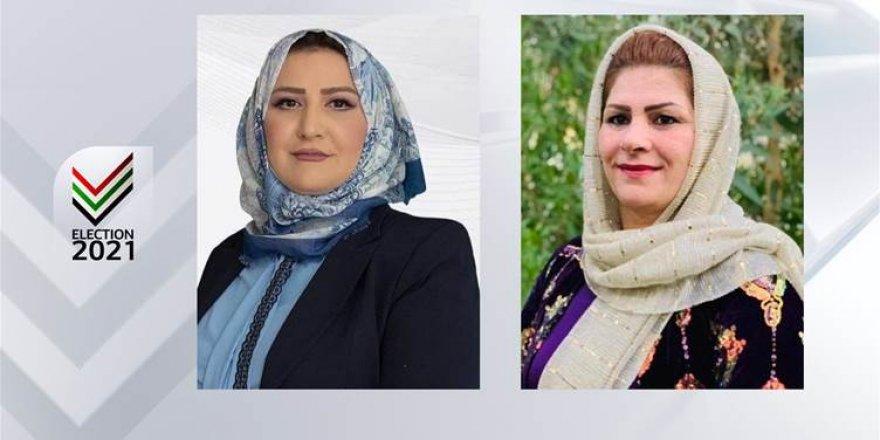 Yekem car e du Kurdên Kakeyî dibin parlamenterên Iraqê
