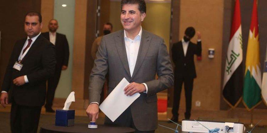 Nêçîrvan Barzanî: Êdî Iraq û Herêma Kurdistanê di qonaxeke nû de ne