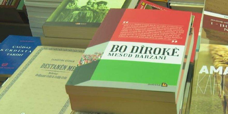 Bazara pirtûkên Kurdî li ser înternetê geş dibe