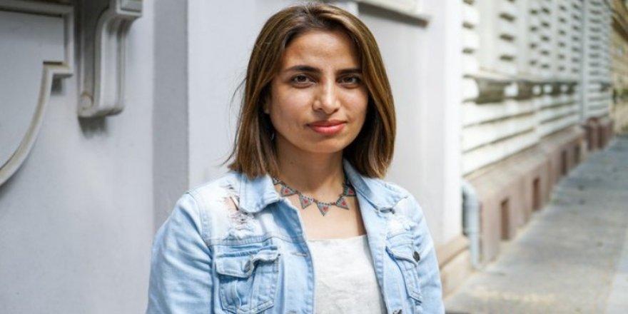 Rojnamevaneke Kurd xelata Baştirîn Koordînatora Nûçeyan a sala 2021an distîne