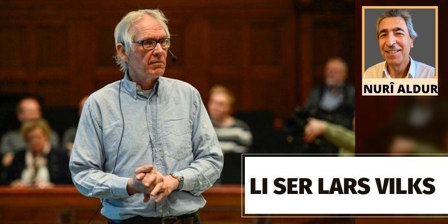 Nuri Aldur: li ser Lars Vilks