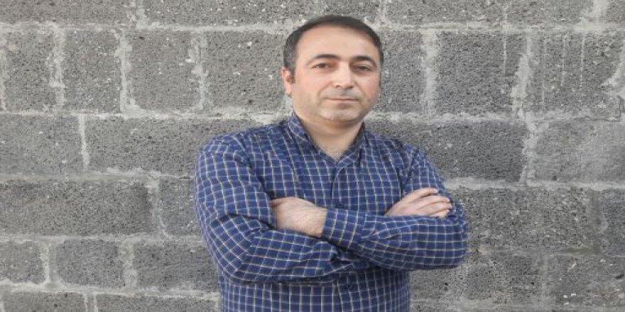 Cuma Çîçek: Pirsa Kurdî, pirsa statu û parvekirina desthilatê ye