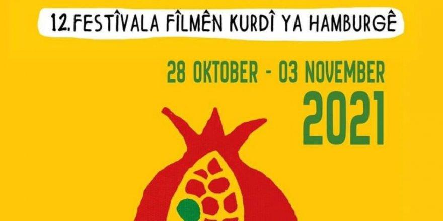 """Festîvala Fîlmên Kurdî ya Hambûrgê: """"4 parçe yek sînema"""""""