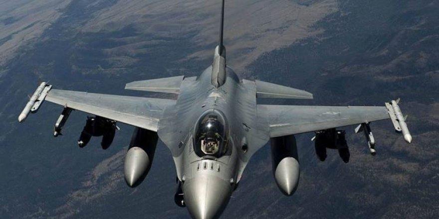 Endamên Kongreya Amerîkayê daxwaz kirin F-16an nefroşin Tirkiyê