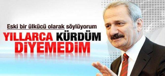 """""""Xatirê Xwedê nebe 'Kurd' !"""""""