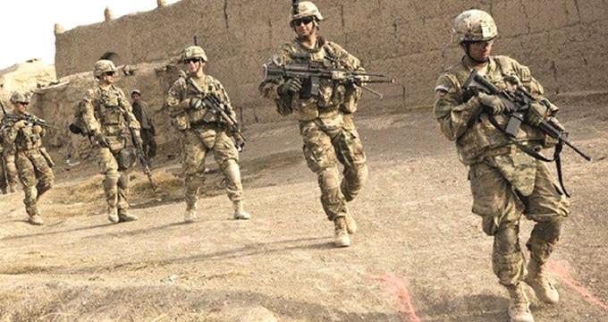 Hêzên Amerîkî li tevahiya Iraqê belav dibin