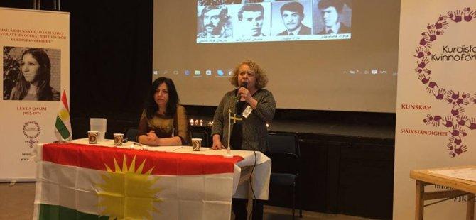 """YJK-S : """"Emê 12-05 bikin Roja Jinên Kurdistanî"""""""