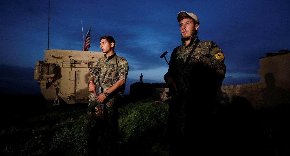 Yılmazê CHPyî: Emerîka dixwaze artêşekê digel YPGê ava bike