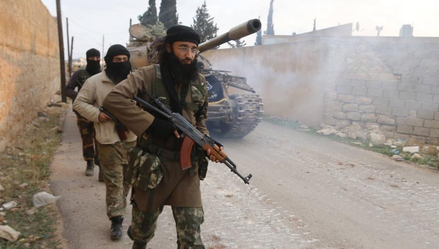 Li Efrînê YPG û ÖSO bi hev çûn!