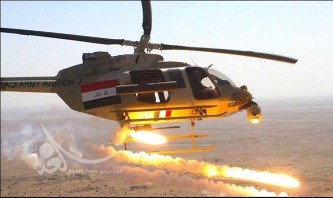 Frokeyên Iraqê gundên kurdan bomberaran dikin!