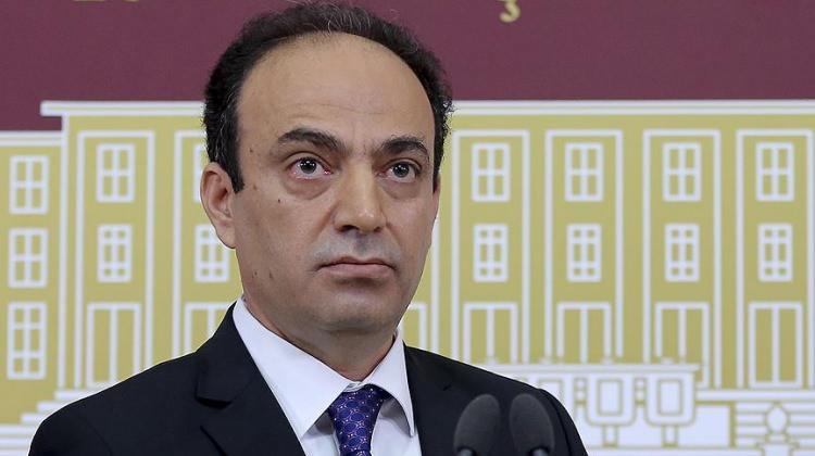 Meclîsê, li Osman Baydemîrê 'Kurdistan'î ceza birî