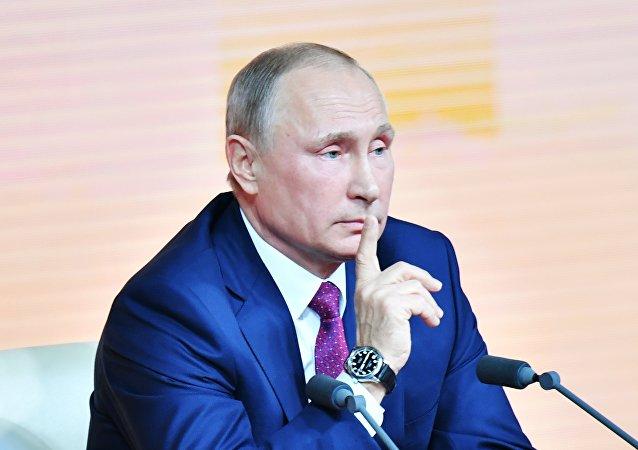 Putin: Têkiliya me bi kurdan re wê pêş bikeve!