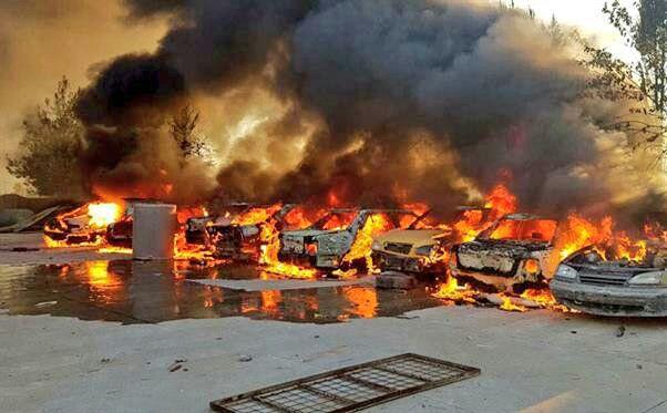 Hikûmeta Kurdistanê bo çalakiyan: 'Naye qebûlkirin'