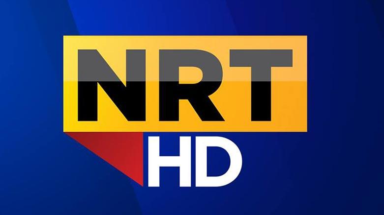 Weşana NRT hate rawestandin, xwediyê wê hate desteserkirin