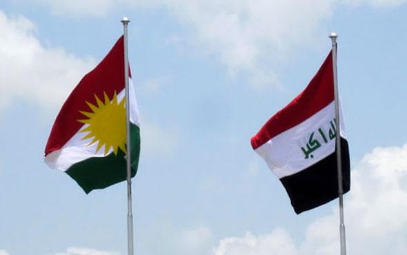 Şandeyeke Iraqê serdana Kurdistanê dike!
