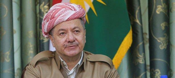 Serok Barzanî: Sala nû li xelkê Kurdistanê pîroz be