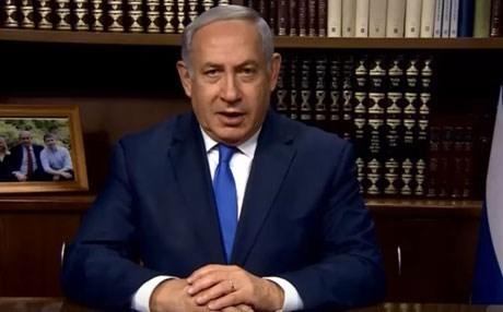 Netenyahu: Li Îranê heke rejîm birûxe em ê bibin dost!