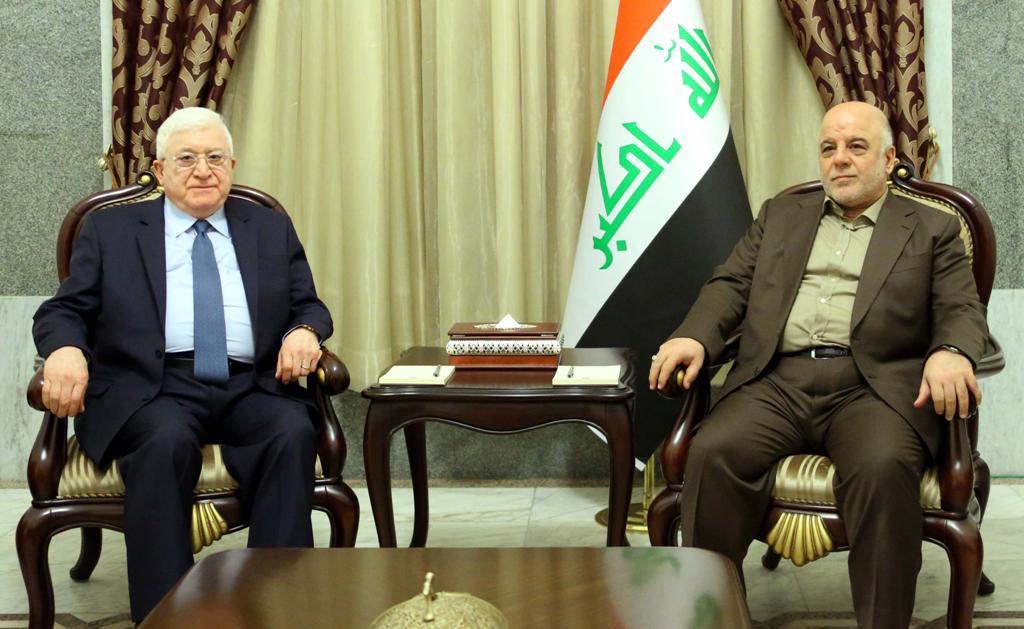 Fuad Masûm ji Abadî re got: Nivîsê sererast bikin!