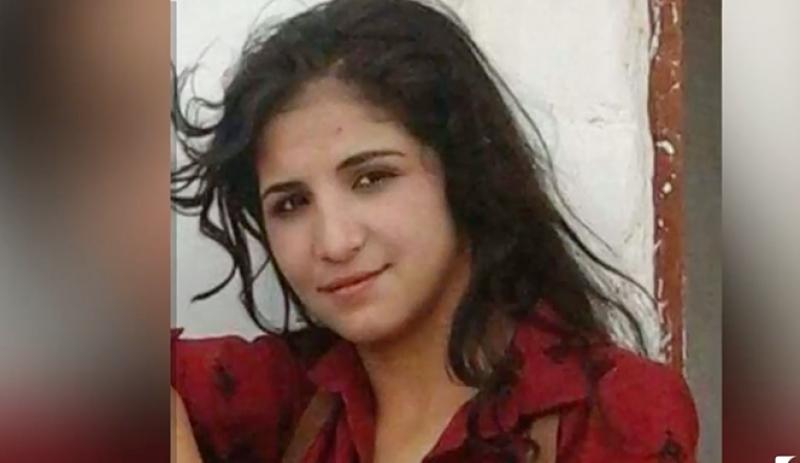 Heşda Şeibî keçeke Kurd şehîd kir