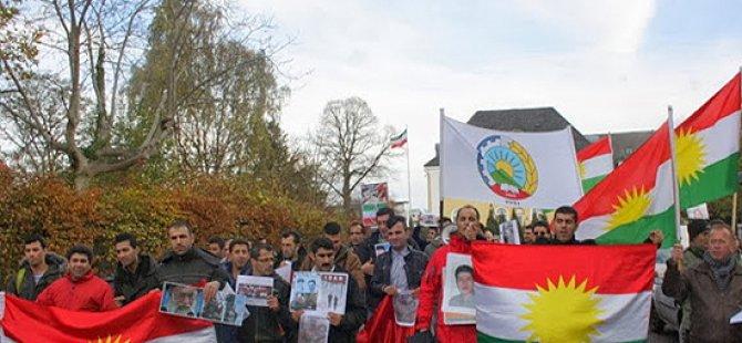 """""""Ev banga ne tenê ji bo kurdên Rojhilat e"""""""
