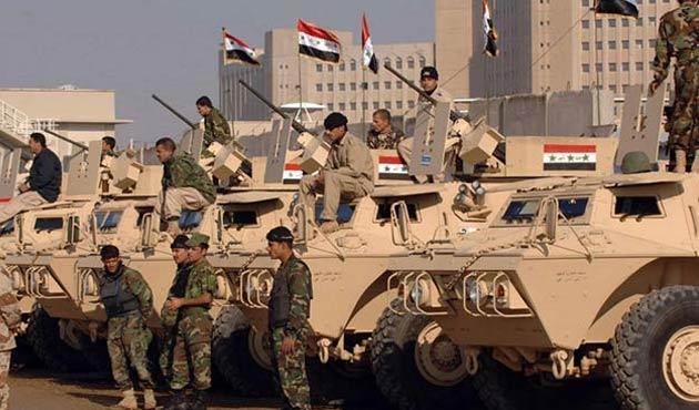 Nerazîbûn: Gelo çima roja damezrandina Artêşa Iraqê betlane ye?